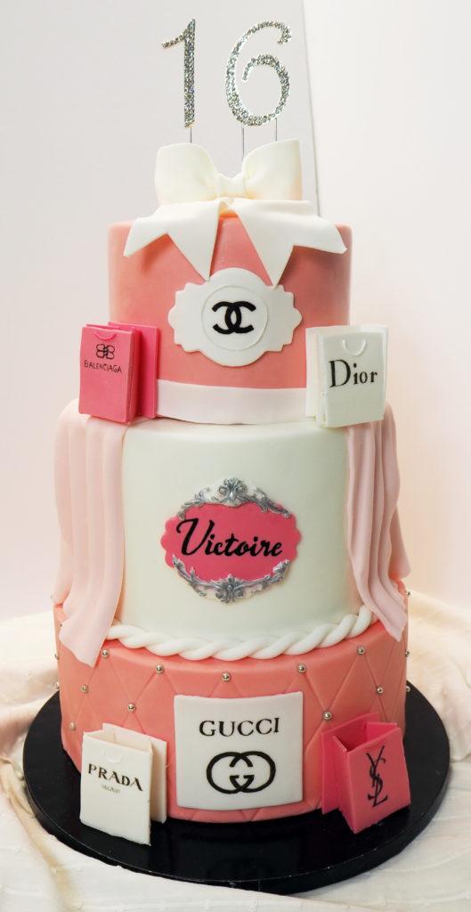 Gâteau Mode