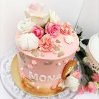 Gâteau (Layer Cake, Wedding Cake...)